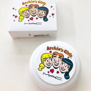 Brand New MAC Archie's Girls Limited Editing